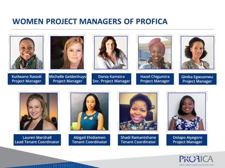 Women of Profica
