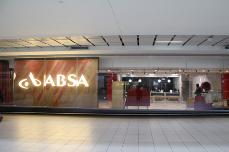 More successful Design & Build projects for ABSA bank.