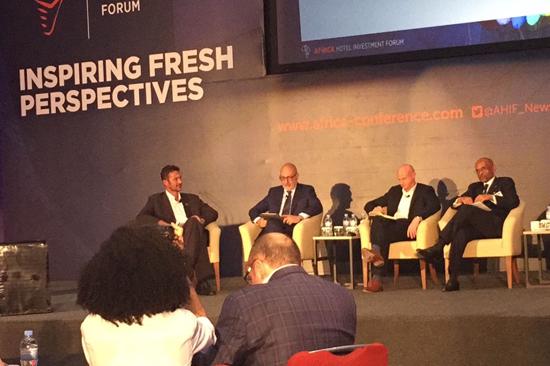 #AHIF Panel Discussion – hotel development