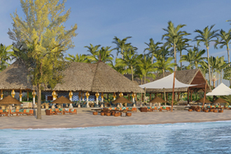 Mauritius Makeover : Profica involved in Club Med renovation.