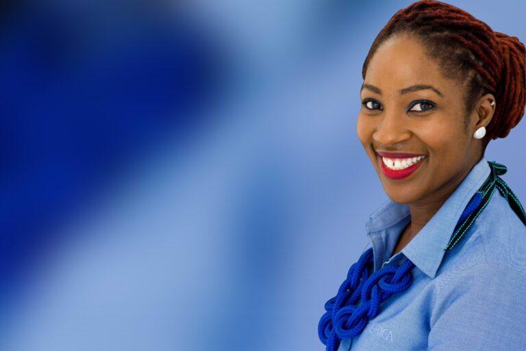 One on One with Hazel Chigumira