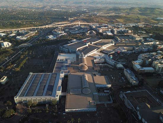 Profica manages KZN biggest retail refurbishment