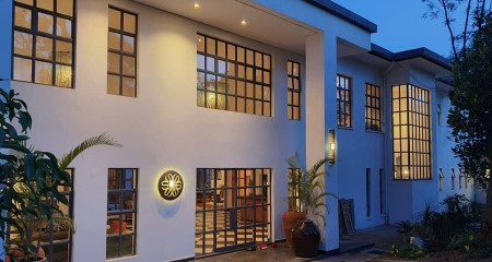 Profica riding the wave of hotel development across Africa