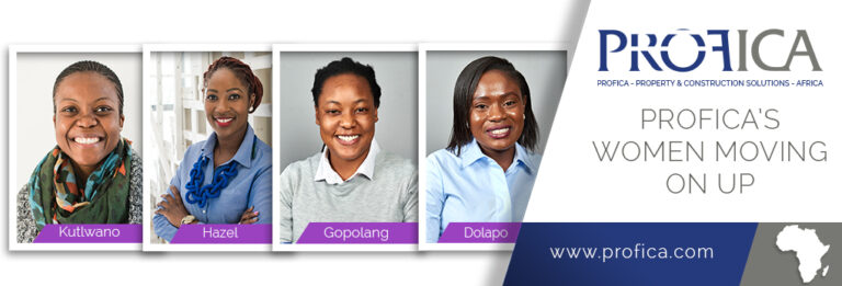 Profica's Women moving on up