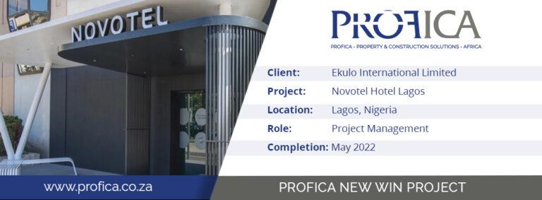 International experience a key criterion for Novotel hotel development in Lagos, Nigeria
