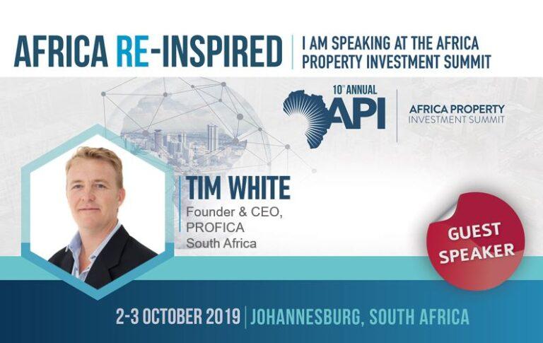 API conference