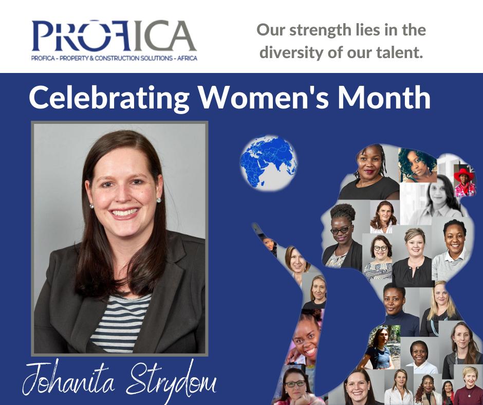 Women's Month: Help from HR with Johanita Strydom