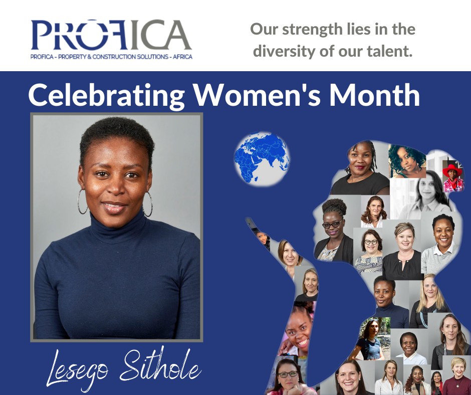 Women's Month: A warm Profica welcome from Lesego Sithole