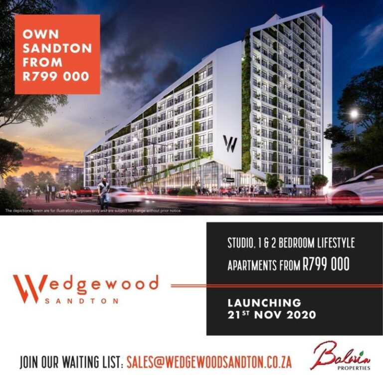 Wedgewood Sandton