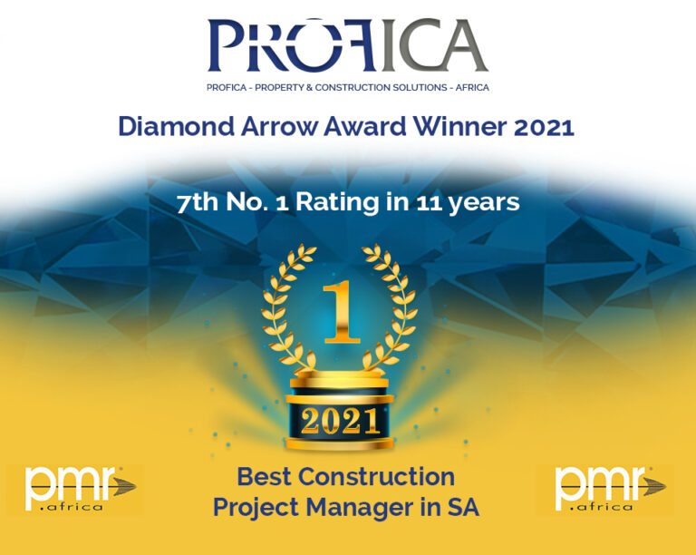 Profica celebrates another Diamond Arrow Award