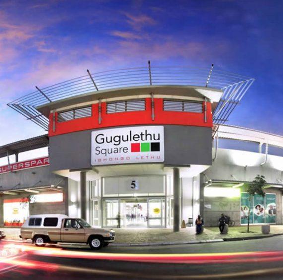 Gugulethu-Square